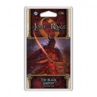 Lord Of The Rings Black Serpent
